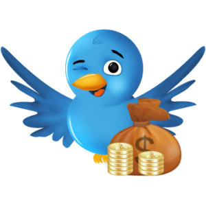 twittergeld
