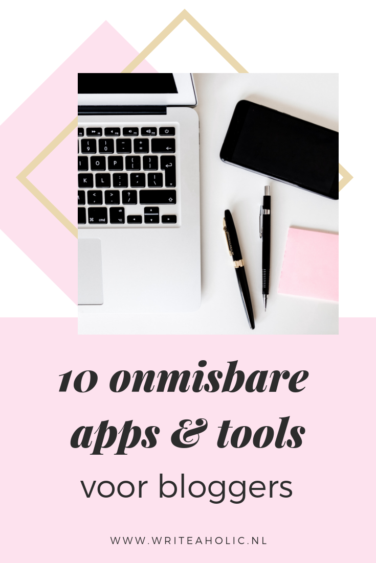 apps voor bloggers